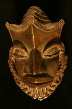 African Masks, African Art, Nigerian Culture, Ghana, Sculptures, Lion Sculpture, Matisse Art, Art Africain, Queen