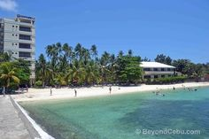 Costabella Tropical Beach Hotel Mactan Cebu Philippines