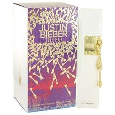 The Key by Justin Bieber Women's Gift Set -- 3.4 oz Eau De Parfum Spray + 3.4 oz Body Lotion + 3.4 oz Shower Gel - 100% Authentic. 100% Genuine Product. 100% Authentic Product. Long lasting Fragrance. Brand New Item. We do not sell knockout products. So no worries about the authenticity.