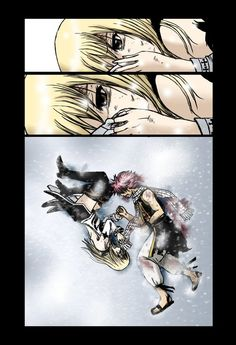 NaLu~ Fairy Tail