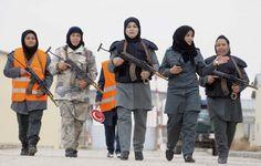 Entrenamiento del ejército afgano