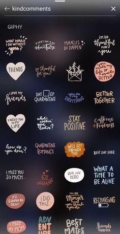 Instagram Blog, Ideas De Instagram Story, Instagram Words, Instagram Emoji, Instagram Editing Apps, Creative Instagram Photo Ideas, Instagram And Snapchat, Snapchat Search, Snapchat Posts