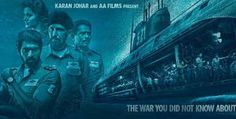 The Ghazi Attack Movie Release Date, Star Cast, Story First Look Poster. Upcoming Bollywood Movie The Ghazi Attack Actress and Actor, First Look Poster with Release Date we update Here. Check out The Ghazi Attack Movie Trailer and Full Information From Here.