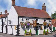 Book a B&B Ulceby Lincolnshire England - Thornton Hunt Inn in Ulceby