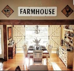 Thanksgiving Decorations, Cow, Gallery Wall, Barn, Farmhouse, Kitchen, Ohio, Camper, Design