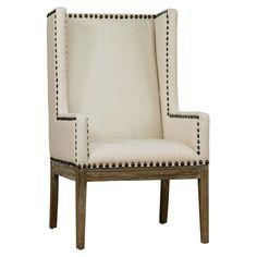 Tribeca Arm Chair