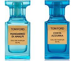 Tom Ford Mandarino di Amalfi & Costa Azzurra