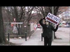 5 Years of Chanology    Anonymous Berlin lädt ein!    Im Februar feiern wir unser nun 5 jähriges bestehen des Projektes #Chanology!  5 Jahre voller Lulz und Win's!    Dies wollen wir natürlich feiern mit lauter Musik und jeder menge Caek.  Das Motto lautet IN[SEKTEN]-VERNICHTER  http://i45.tinypic.com/2ex4gf8.jpg    Bringt bitte hierfür einen Maleranzug (f...