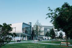 Santander Spain things to do-the new centro botin santander