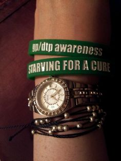 Gastroparesis/Digestive Tract Paralysis - Starving for a Cure