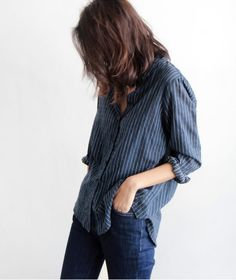 Minimalist Fashion - My Minimalist Living Look Fashion, Korean Fashion, Fashion Outfits, Fashion Trends, Child Fashion, Tomboy Fashion, Fashion Photo, Style Casual, Style Me