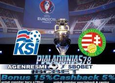 Prediksi Skor Bola Islandia vs Hungaria 18 Juni 2016