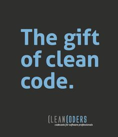 Clean Coders