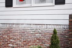 1000 ideas about remove paint on pinterest remove paint - How to clean brick house exterior ...