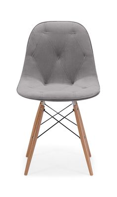 Probability Gray Dining Chair
