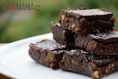 Raw Food Recipes, Healthy Recipes, Yams, Something Sweet, Raw Vegan, Chocolate Cake, Gluten Free, Vegetarian, Desserts