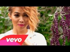 Hayley Kiyoko - A Belle to Remember! An excellent song that will get stuck in your head!! :)