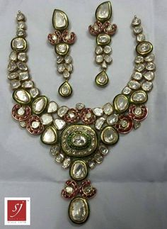SATYANARAYAN J. JADIA & SONS JEWELLERS PVT. LTD. 5-Sejal Shopping Center, Opp. Lal Bunglow, C.G. Road., Ellishbridge, Ahmedabad-380 006 (Guj.) INDIA Mo : +91 99 2500 5672, Fax : +91-79-26406924 Web : www.sjjadia.com / Email : jadia@sjjadia.com Royal Jewelry, India Jewelry, Peridot, Amethyst, Antique Jewelry, Topaz, Bracelet Watch, Jewelery, Jewelry Accessories