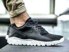 Nike SB Stefan Janoski Max Leather Obsidian Sneaker Bar