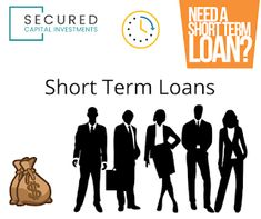 Secured Capital Mortgage Investments solutions offer investors fixed interest returns. Short Term Loans, Investors, Reading, Reading Books