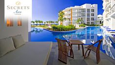 Secrets Aura Cozumel All Suites All Adults - All-Inclusive