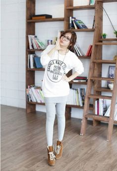 Fashion Two-in-One Suit Legging with Mini Skirt on BuyTrends.com, only price $9.50 Ootd Winter, Skirt Fashion, Pants For Women, Mini Skirts, Women's Pants, Suits, Coat, Breathe, Jackets