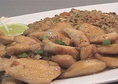 Teriyaki Chicken | Asia Dish