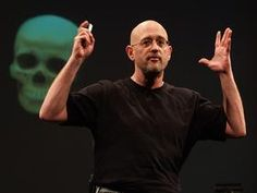 Dan Gilbert: The surprising science of happiness via TED. Our psychological immune system lets us feel TRULY happy even when things don't go as planned. We can be equally happy by producing synthetic happiness What Makes You Happy, Are You Happy, Most Popular Ted Talks, Stumbling On Happiness, Finding Happiness, Ted Videos, The Power Of Introverts, Science Of Happiness, Movies