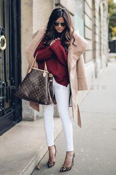 Lous Vuitton Neverfull MM.
