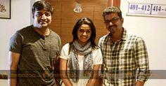 #Vijay #KeerthySuresh #Bairavaa shoot schedule wrap up in Ramoji Film City #Hyderabad