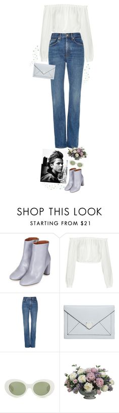 """""""♡ PALMA VIOLETS ♡"""" by heartbreakmotel ❤ liked on Polyvore featuring Topshop, Elizabeth and James, Brock Collection, Dorothy Perkins, Acne Studios, Allstate Floral, women's clothing, women, female and woman"""