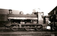 GWR 850 Class by Armstrong at Wolverhampton Works