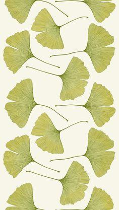 Marimekko...did my Textiles final on Marimekko. I miss that class do much.