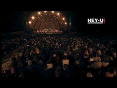 Concert for Europe - The Schönbrunn Concert - Bobby McFerrin - Wiener Blut - YouTube