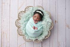 Shannon Leigh Studios  #beautifulbaby #babyinblue #newbornwrapping #newbornphotography #newbornphotographer #shannonleighstudios #vanillalullaby #dreamcatcherbowl
