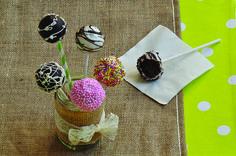#GlutenFree Brownie Pops NEW Recipe from Gluten Free & More!