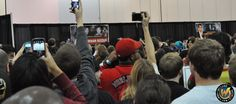 Capture your own moments at #WizardWorld!! See us in Nashville 10/18-10/20 http://VIP.me/NashvilleComicCon