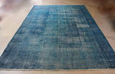 Your place to buy and sell all things handmade Vintage Rugs, Vintage Items, Turquoise Rug, Large Rugs, Art Market, Handmade Shop, Colorful Rugs, Rugs On Carpet, Gift Guide
