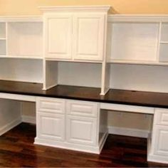 Hand Made Home Office by Dk Kustoms Inc | CustomMade.com