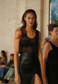 Joan Smalls | Rue