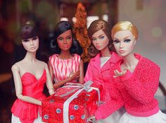 https://flic.kr/p/QcARbN | Fashion Royalty Poppy Parker: Supermodel Convention | www.facebook.com/dave.dolltown