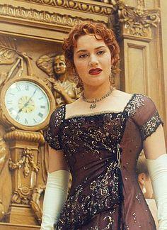 Titanic Costume, Titanic Dress, Titanic Movie, Titanic Poster, Titanic Art, Kate Winslet Oscar, Titanic Kate Winslet, Kate Winslate, Titanic Photos