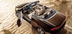 2014 VW Eos Photo Gallery - Volkswagen of America