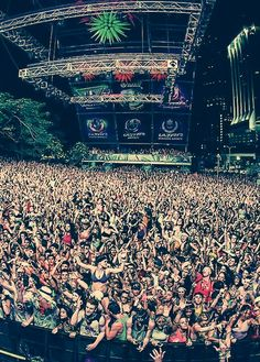 #ultra2014 ( ah back in the day)