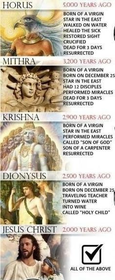 Proud pagan. We all worship the same God. Just with different names! Get educated! Atheist Humor, Atheist Quotes, Ancient Aliens, Ancient History, Symbole Viking, Get Educated, Ancient Mysteries, Gods And Goddesses, History Facts