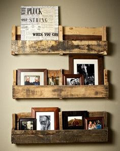 pallet furniture | Pallets furniture