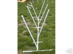 Items similar to Dog Agility Adjustable Weave Poles with base for Dog Training on Etsy Puppy Toilet Training, Dog Training School, Agility Training For Dogs, Dog Training Classes, Best Dog Training, Dog Agility, Puppy Facts, Healthy Dog Treats, Dog Show