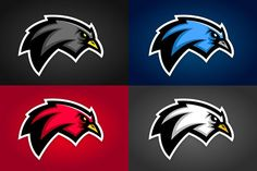 Bird Sports Graphics by Ember Studio on @creativemarket