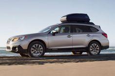 2015 Subaru Outback | wallpaperxy.com