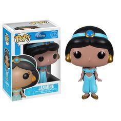 Foto POP! Aladdin - Jasmine 2